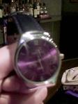 グレンリベットの腕時計