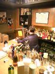 ビールサーバー撤去
