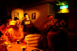 岡部鉄心 at Bar:Colon