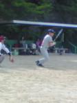 野球0712バッカーズ戦その2