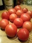 村上くんのトマト