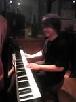 ピアニストつばさ