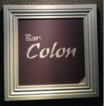 Bar:Colon9周年